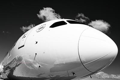 Boeing B787-9 Air Europa