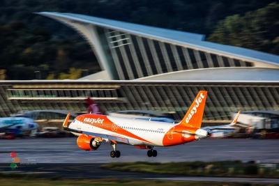 Airbus A320 NEO EasyJet