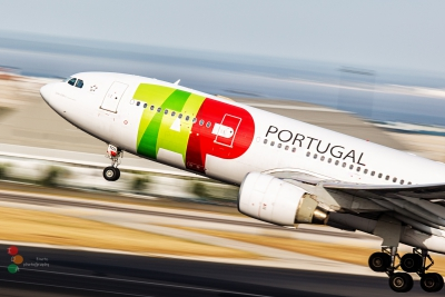 Airbus A330-200 TAP