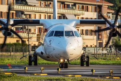 ATR 72-600 Air Nostrum
