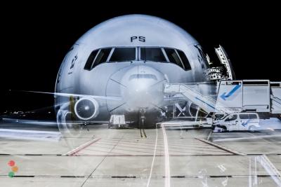 Boeing B777-200 Ethiopian Airlines Cargo