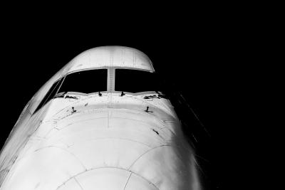 Boeing 747-400 Air Bridge Cargo