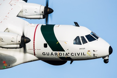 CASA CN-235 Guardia Civil