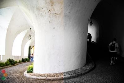 Espacios de Sintra