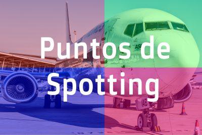 Puntos spotting