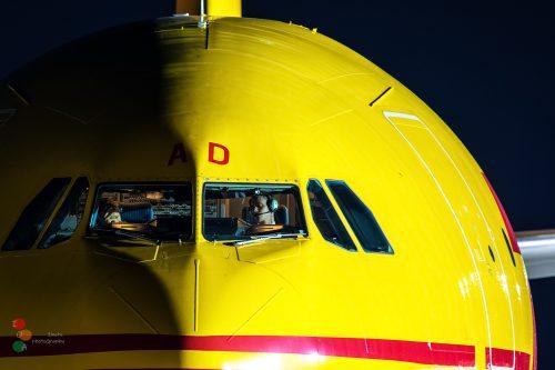 Aviación de Carga